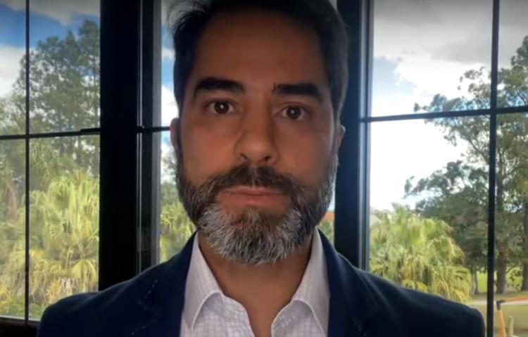 Médico relembra repercussão de prisão no Egito: 'Rebuliço porque votei no Bolsonaro'