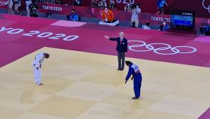 Ketleyn Quadros deixa Tóquio-2020 sem medalhas