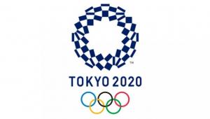 Logo da olimpíada tóquio-2020