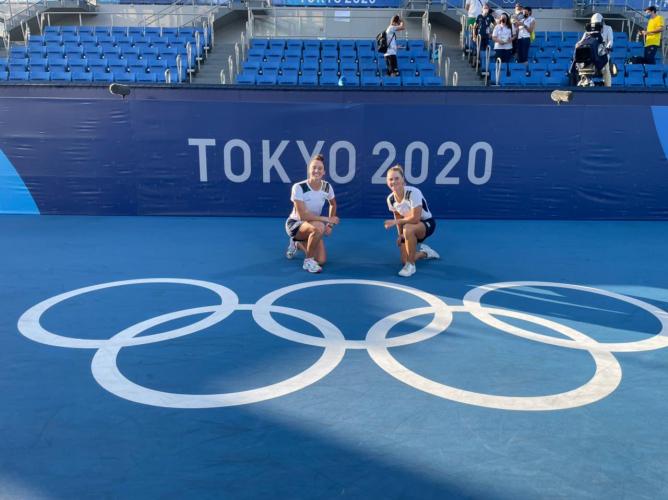 Medalha de bronze no tênis é histórica para o esporte brasileiro