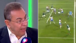 Flavio Prado questionou o favorecimento aos brasileiros na Libertadores