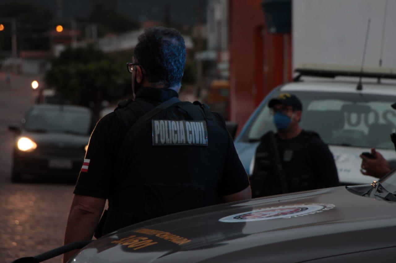 Polícia Civil da Bahia prende homem após omissão de socorro