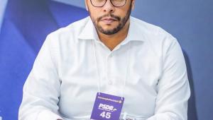 Fernando Alfredo, presidente do diretório do PSDB de São Paulo