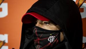 Renato Gaúcho estreou no Flamengo com vitória sobre o Defensa Y Justicia