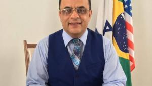Reverendo Amilton Gomes