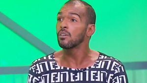 Richarlyson contou história de 'mala preta' no Brasileirão de 2003