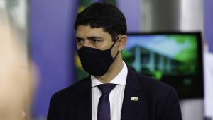Wagner Rosário, ministro da CGU