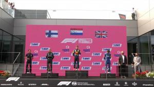 Verstappen venceu o GP da Áustria no Mundial de Fórmula 1 de 2021