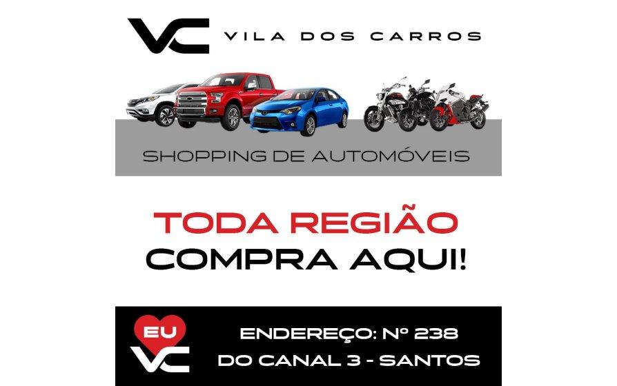 Vila dos Carros - Shopping dos Automóveis