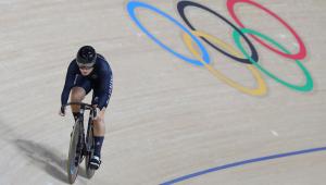 Olivia Podmore participou da Rio-2016 e foi encontrada morta nesta segunda=fe
