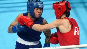 boxe feminino; bia ferreira