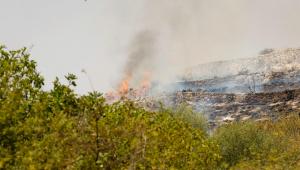 fogo na sicília