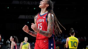 eua x austrália; basquete feminino