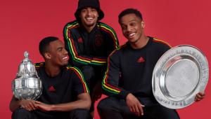 Ajax lançou terceiro uniforme em homenagem a Bob Marley