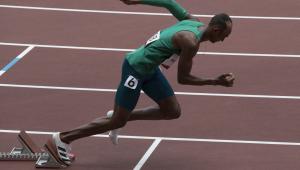 Alison dos Santos está na final dos 400 metros com barreiras nos Jogos de Tóquio