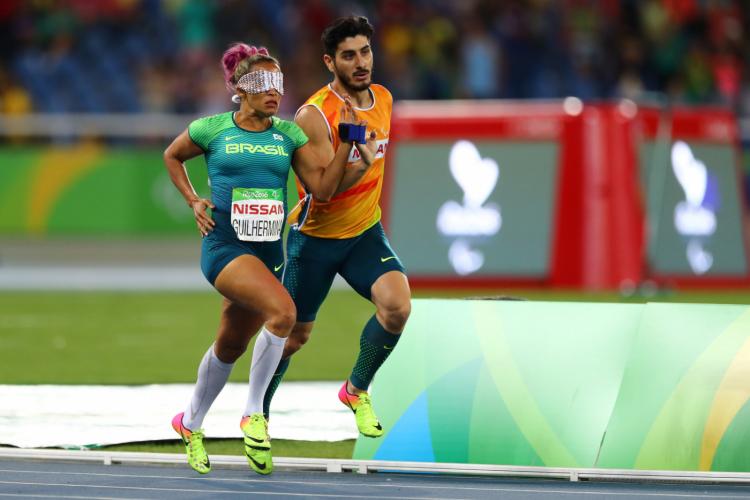 15 provas de atletismo estarão presentes nos Jogos Paralímpicos de Tóquio