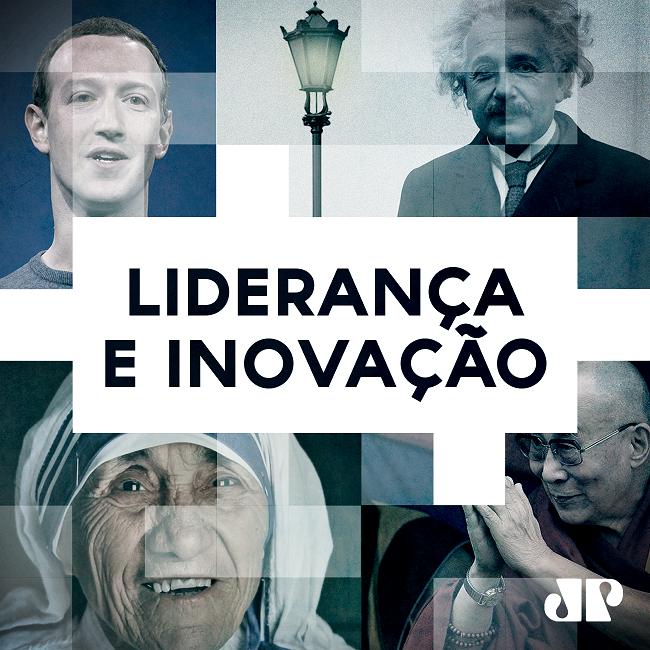Liderança e Inovação Podcast
