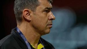 Ex-Corinthians, Carille é demitido de clube da Arábia Saudita após quase dois anos