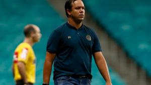 Dado Cavalcanti foi demitido pelo Bahia