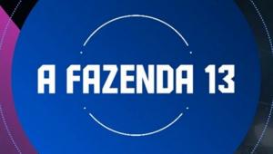 Logo de A Fazenda 13