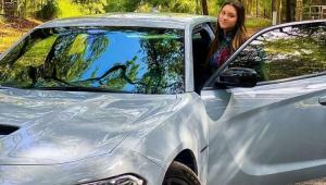 Filha de Gugu Liberato rebate críticas após vídeo vazado: 'Não se trata de um carro'