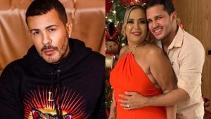 Após morte da sogra, Carlinhos Maia faz homenagem e relembra apoio: 'Brigou por nós'