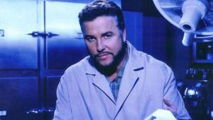 William Petersen na série CSI