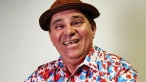 Ivanildo Gomes Nogueira caracterizado como Batoré