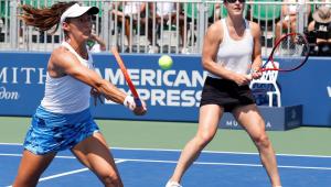 Luisa Stefani; tênis feminino