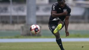Kayque; Botafogo