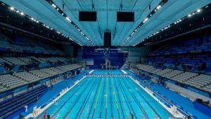 natação na paralimpíada