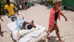 Haiti, terremoto