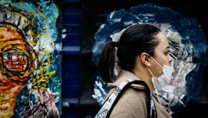 Governo de São Paulo decidirá sobre fim do uso obrigatório de máscaras nos próximos dias