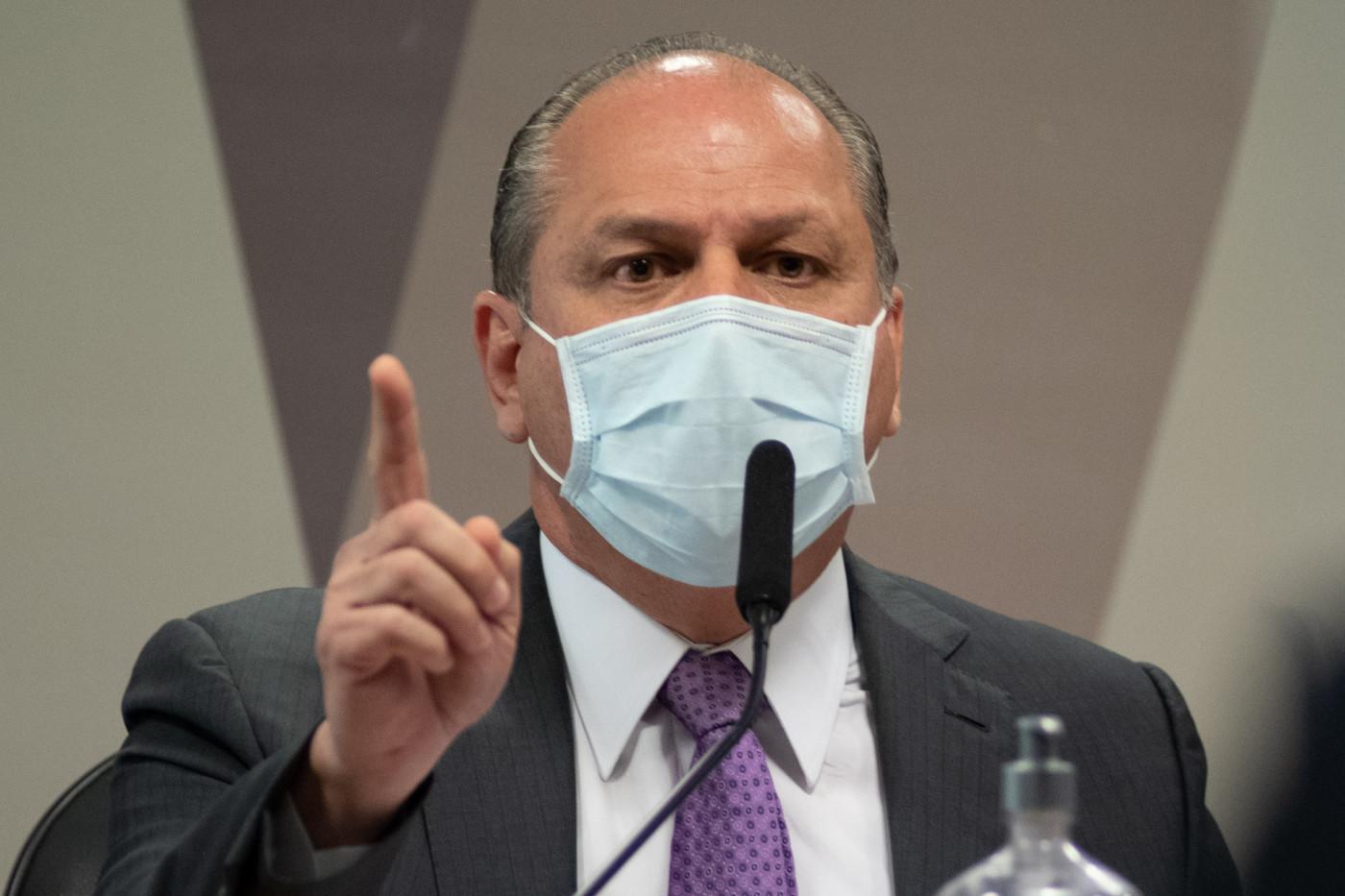 Líder do governo, Ricardo Barros