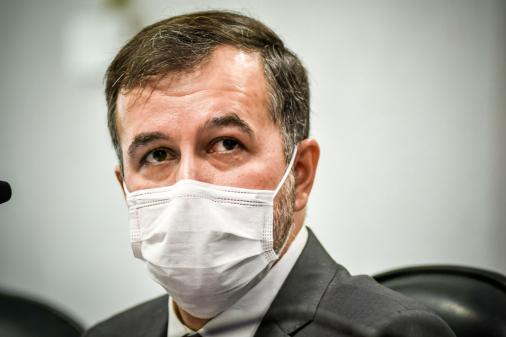 TCU suspende por 45 dias auditor acusado de preparar relatório falso sobre mortes por Covid-19