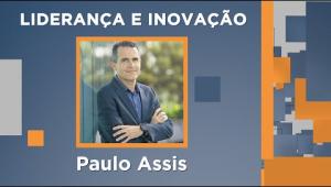 Luiz Calainho recebe Paulo Assis da Riva Incorporadora | Liderança e Inovação