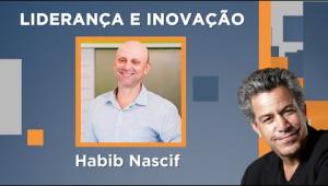 Luiz Calainho recebe Habib Nascif da Órama Investimentos | Liderança e Inovação