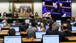 Comissão especial da PEC do voto impresso