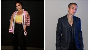 Justin Bieber e Demi Lovato