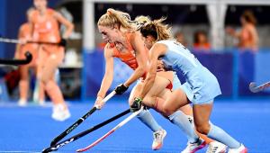 A Argentina foi derrotada pela Holanda na final do Hóquei sobre grama dos Jogos Olímpicos de Tóquio