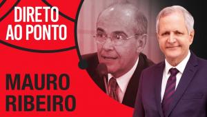MAURO RIBEIRO - DIRETO AO PONTO - 02/08/21