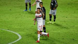 São Paulo VENCE o Vasco DE NOVO e AVANÇA na Copa do Brasil! | CANELADA (04/08/21)