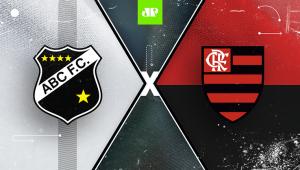 ABC x Flamengo