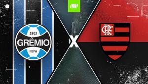 Grêmio x Flamengo
