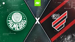 Palmeiras x Athletico