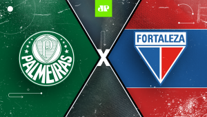 Palmeiras x Fortaleza