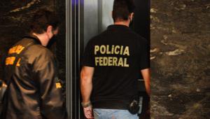 Polícia Federal faz operação contra empresa alvo da CPI por suspeita de lavagem de dinheiro