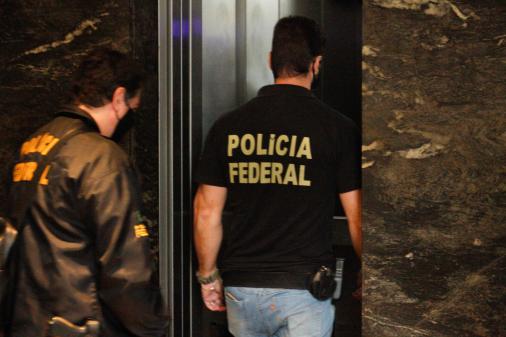Polícia Federal faz operação contra a Precisa Medicamentos após pedido da CPI da Covid-19
