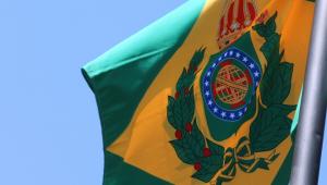 Fux determina retirada de bandeira imperial hasteada no TJ do Mato Grosso do Sul