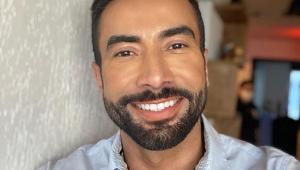 Luiz Carlos Araújo; ator